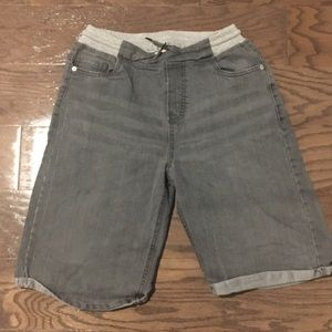 Jeans shorts| Smith's American